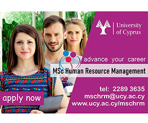 UCY Human Resources Management